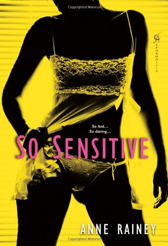 Image of So Sensitive (Hard to Get)