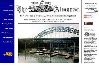 Tube City Almanac