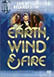 EARTH WIND AND FIRE A-E LIVE BY REQUEST
