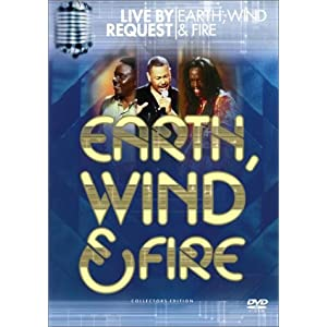 "DVD LIVE ""EARTH WIND & FIRE"" LIVE BY REQUEST................ 51R5QZYXJ0L._SL500_AA300_"