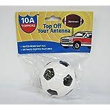Soccer Ball Antenna Topper