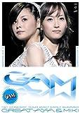 GAM 1stコンサートツアー2007初夏~グレイト亜弥&美貴~