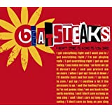 "I Don'T Care As Long As You Singvon ""Beatsteaks"""