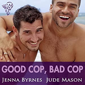Good Cop, Bad Cop Audiobook