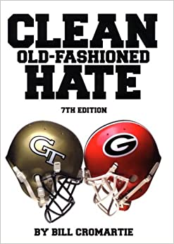 Clean Old-Fashioned Hate: Bill Cromartie: 9780932520616: Amazon.com ...