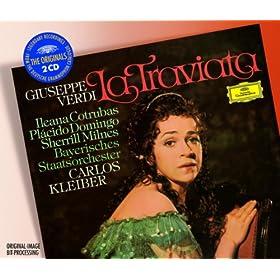 """Verdi: La traviata / Act 2 - """"Pura siccome un angelo"""""""