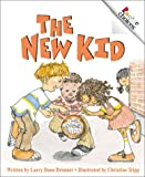 img - for The New Kid (Rookie Choices) book / textbook / text book