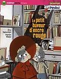 """Afficher """"Draculivre n° 4 Le Petit buveur d'encre rouge"""""""