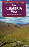 Cumbria Way (Recreational Path Guides)