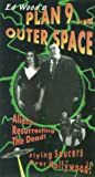 echange, troc Plan 9 From Outer Space [VHS] [Import USA]