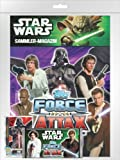 Topps TO30790 - Star Wars Force Attax - Movie Card Collection 2 - Starter