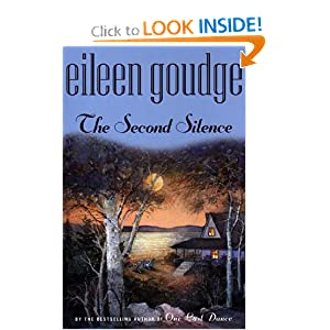 Product Reviews: The Second Silence:.