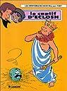 Chick Bill, tome 29 : Le Captif d'Eclosh