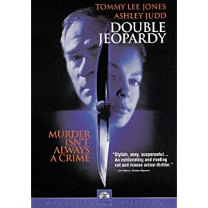Amazon.com: Double Jeopardy: Ashley Judd, Tommy Lee Jones, Bruce ...
