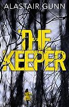 The Keeper (detective Inspector Antonia Hawkins)