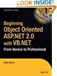 Beginning Object-Oriented ASP.NET 2.0...