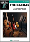 The Beatles - 15 Classic Songs Arranged for Three or More Guitarists: Essential Elements Guitar Ensembles Mid-Intermediate Level