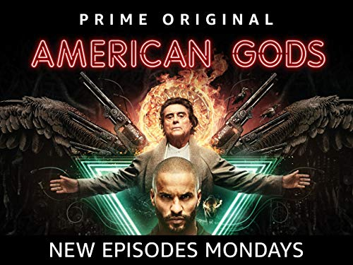 American Gods (4K UHD)