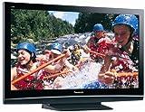 Panasonic Viera TH-50PX80U 50-Inch 720p Plasma HDTV
