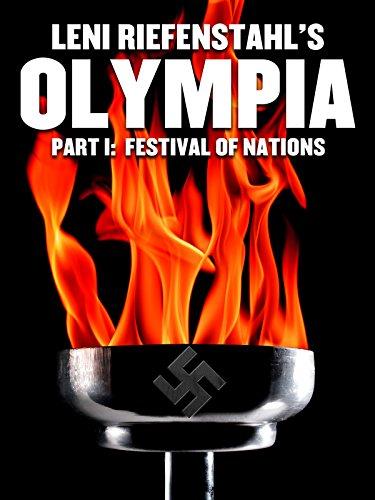 Olympia Part I