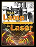 Terry Regan From Lamp to Laser: The Story of the Blackpool Illuminations