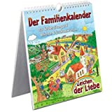 img - for Zeichen der Liebe - Der Familienkalender book / textbook / text book