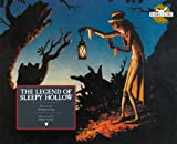 The Legend Of Sleepy Hollow (Rabbit Ears-a Classic Tale Set II)