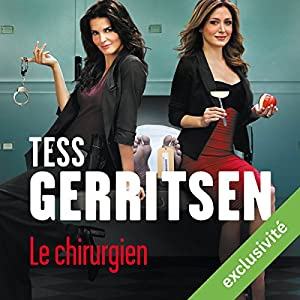 Le chirurgien (Rizzoli et Isles 1) Hörbuch