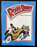 img - for Who Framed Roger Rabbit Movie Storybook book / textbook / text book