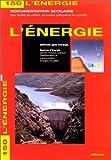 echange, troc  - L'energie