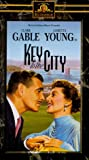 Key to the City [VHS]