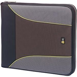 Case Logic CSW-144 Sport Disc Wallet - 144 Disk Capacity, Black