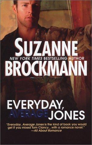 Everyday, Average Jones, SUZANNE BROCKMANN