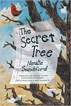 The secret tree by natalie standiford helm
