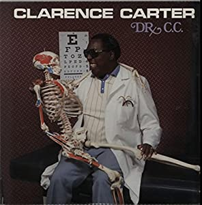 Clarence Carter Dr C C Sealed Amazon Com Music