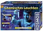 Kosmos 644895 - chemisches Leuchten,...
