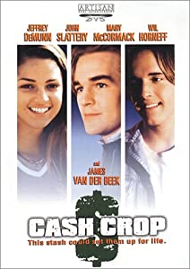 Cash Crop [Import]