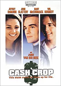 Cash Crop [DVD] [1998] [Region 1] [US Import] [NTSC]