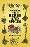 img - for Cooking with Herbs and Spices book / textbook / text book