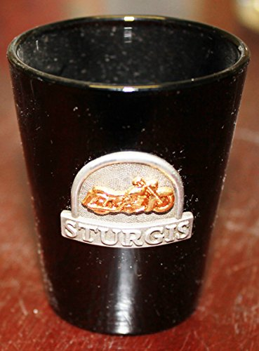 Sturgis Shot Glass