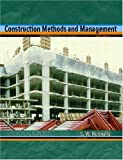 img - for Construction Methods and Management (6th Edition) book / textbook / text book