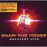 The Power-Greatest Hits (UK Import)