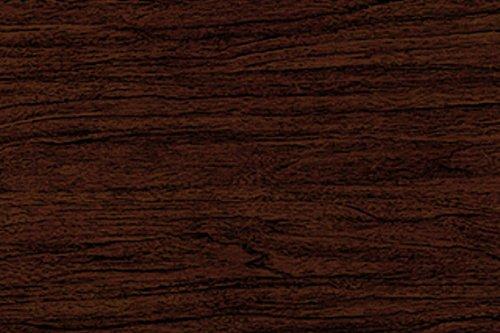 Werzalit / hochwertige Tischplatte / Nussbaum italienisch / 120/80 cm / Bistrotisch / Bistrotische / Gartentisch / Gastronomie günstig