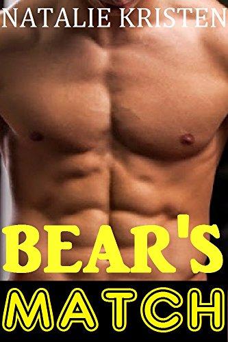 Bear's Match: Paranormal Bear Shifter Romance (Bear Heat Book 6)