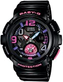 [カシオ]CASIO 腕時計 BABY-G Beach Traveler Series BGA-190-1BJF レディース