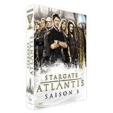 Stargate Atlantis, saison 5 - Coffret 5 DVDpar Joe Flanigan