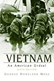 img - for Vietnam: An American Ordeal book / textbook / text book