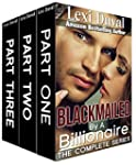 Romance: Blackmailed By A Billionaire...