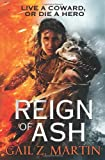 Reign of Ash (The Ascendant Kingdoms Saga)