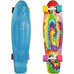 ペニー(PENNY) スケートボード 27インチ WoodStock Nickel ニッケル ウッドストック コンプリート